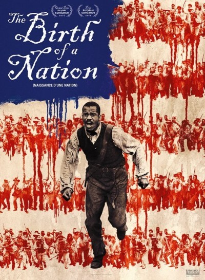 image poster birth nation