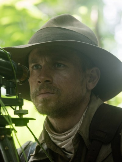 [News – Cinéma] Bande-annonce de « The Lost City of Z » de James Gray, sortie le 15 Mars