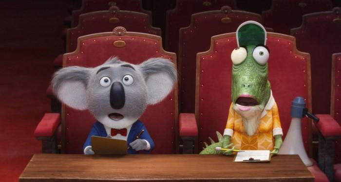 [News – Cinéma] Illumination et Universal annoncent les suites de «Les Minions» et «Tous en Scène»