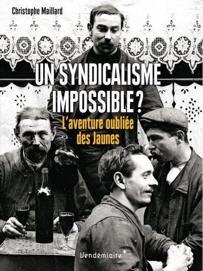 image un syndicalisme impossible