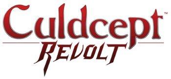 image logo culdcept revolt