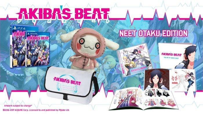 image neet edition akiba's beat
