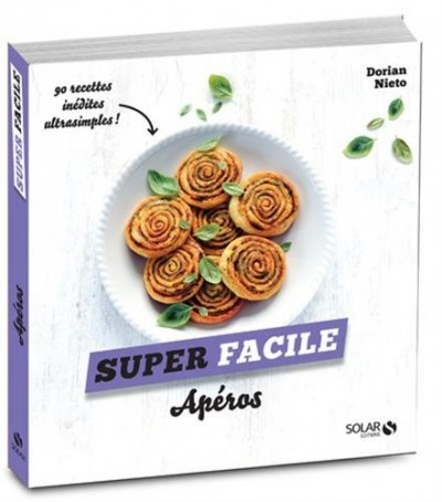 [Critique] Apéros Super Facile — Dorian Nieto