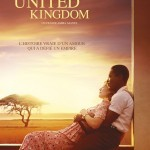 image poster a united kingdom amma sante