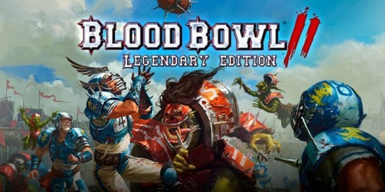 image logo blood bowl 2 legendary edition