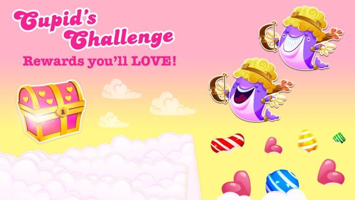 image saint valentin 2017 candy crush saga