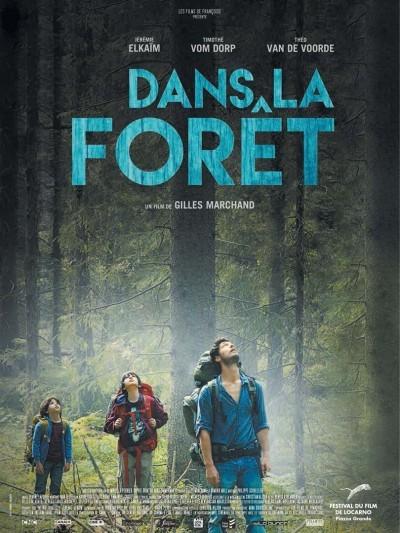 [News – Cinéma] Bande-annonce de «Dans la forêt» de Gilles Marchand, sortie le 15 Février