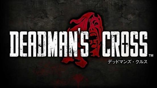 image logo deadman's cross