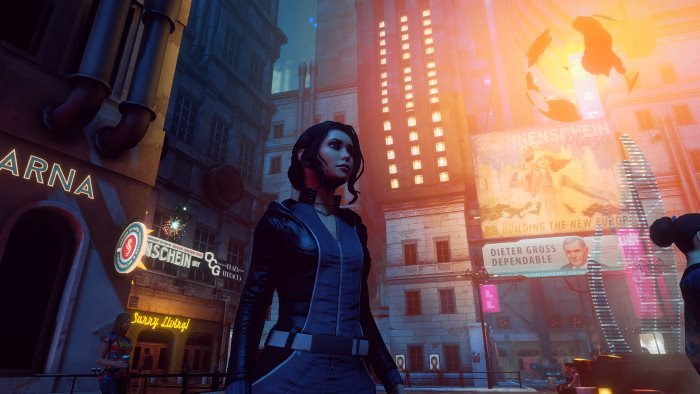 image screenshot dreamfall chapters