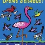 image livre droles d'oiseaux