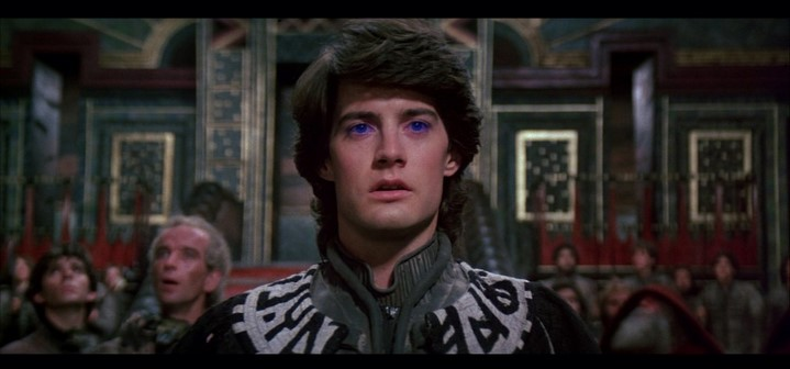 image david lynch dune