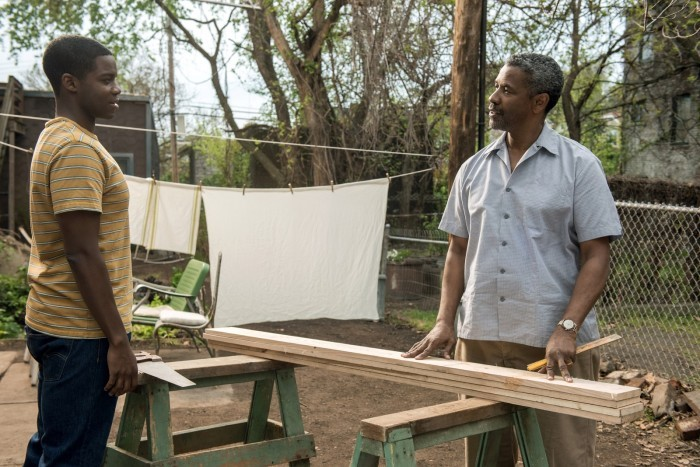 image fences jovan adepo denzel washington