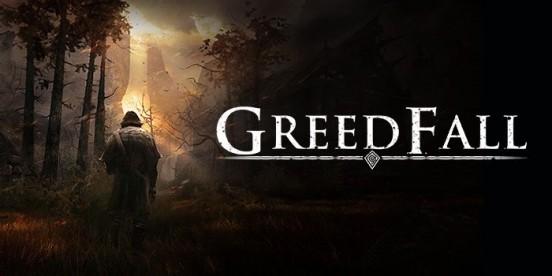 image logo greedfall