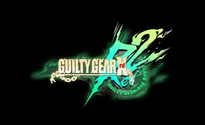 image logo guilty gear xrd rev 2