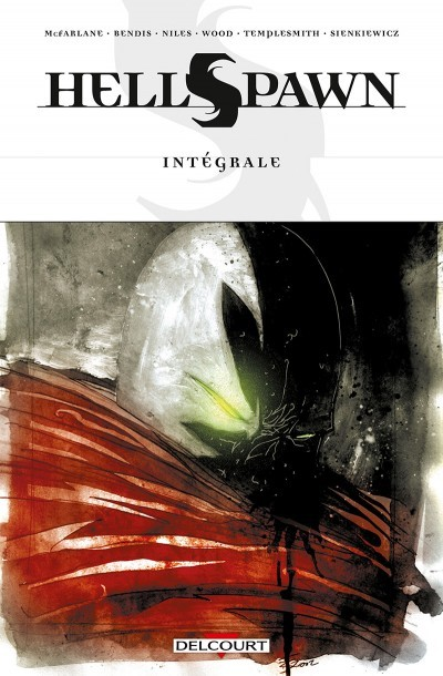 [Critique] Hellspawn : intégrale – Bendis, McFarlane, Nile, Wood, Templesmith