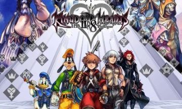 image pack ps4 kingdom hearts hd
