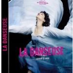image jacquette dvd la danseuse