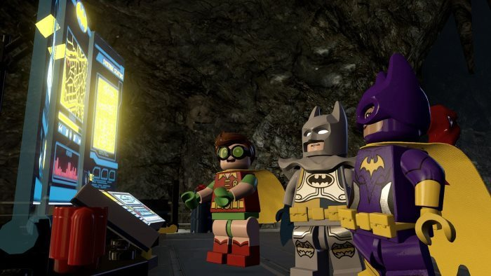 image gameplay lego batman movie