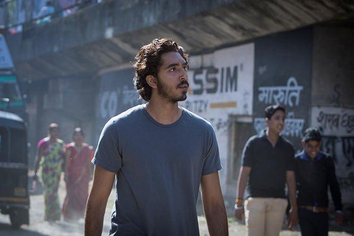 image dev patel film lion gareth davis