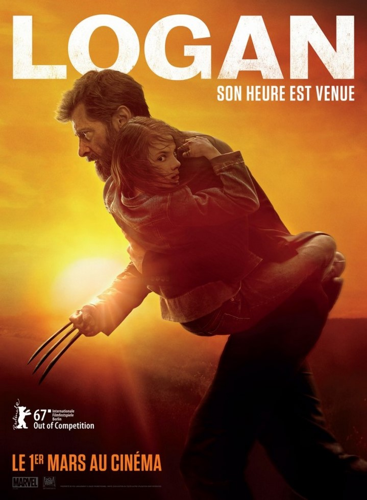image james mangold poster logan