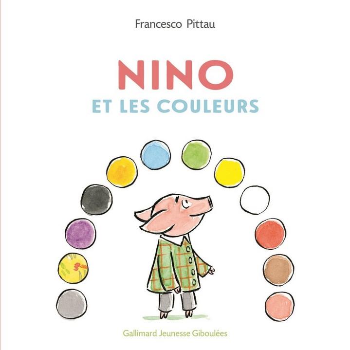 image nino et les couleurs