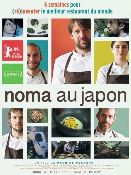 image poster noma au japon maurice dekkers