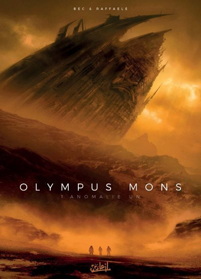 image olympus mons anomalie un