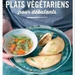 image couverture plats végétariens pour débutants éditions solar
