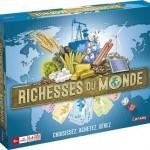 image boite richesses du monde