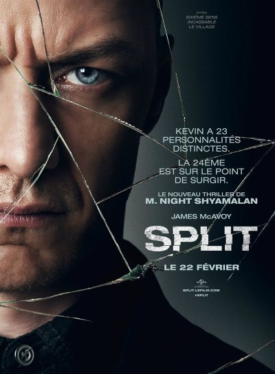 [Critique] Split : M. Night Shyamalan confirme son retour en puissance