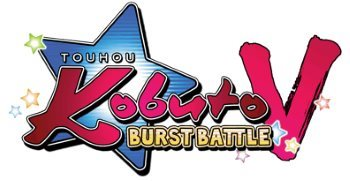 image logo touhou kobuto v burst battle