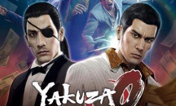 image test ps4 yakuza zero