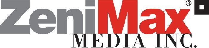 image logo zenimax media