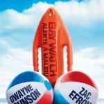 image poster baywatch: alerte à malibu seth gordon