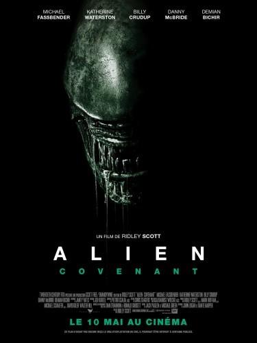 image ridley scott poster finale alien covenant