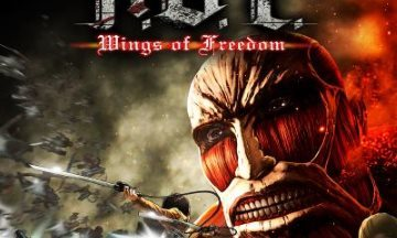 image article attack on titan wings of freefom