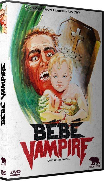 image dvd bébé vampire