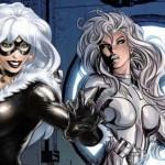image black cat silver sable