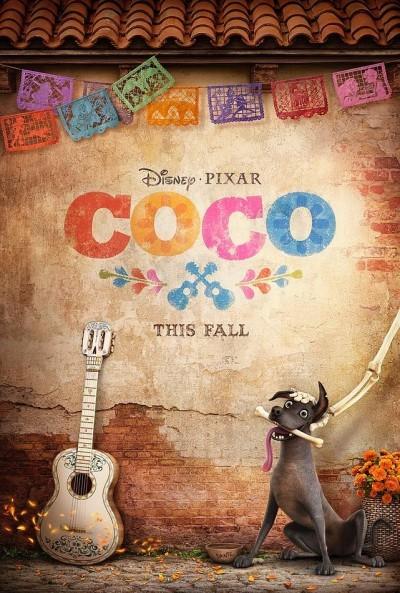 [News – Cinéma] Bande-annonce de «Coco» de Lee Unkrich, sortie le 29 Novembre.