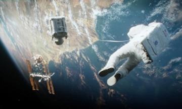 [Analyse] Gravity ou la poésie factuelle des astronautes