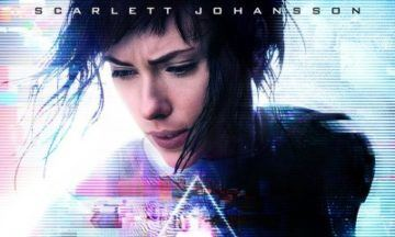 image critique film ghost in the shell