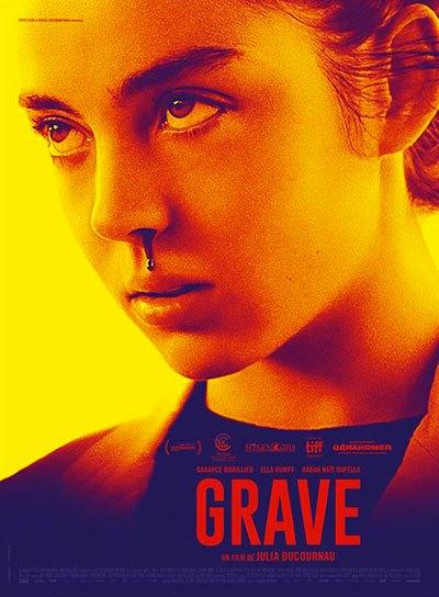 [Critique] Grave : Un film de genre viscéral et voluptueux