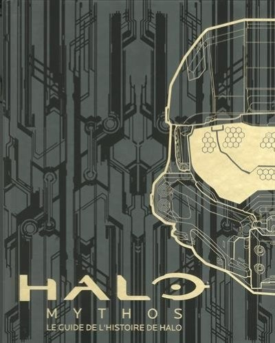 [Critique] Halo Mythos – 343 Industries