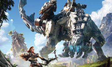 image article ps4 horizon zero dawn