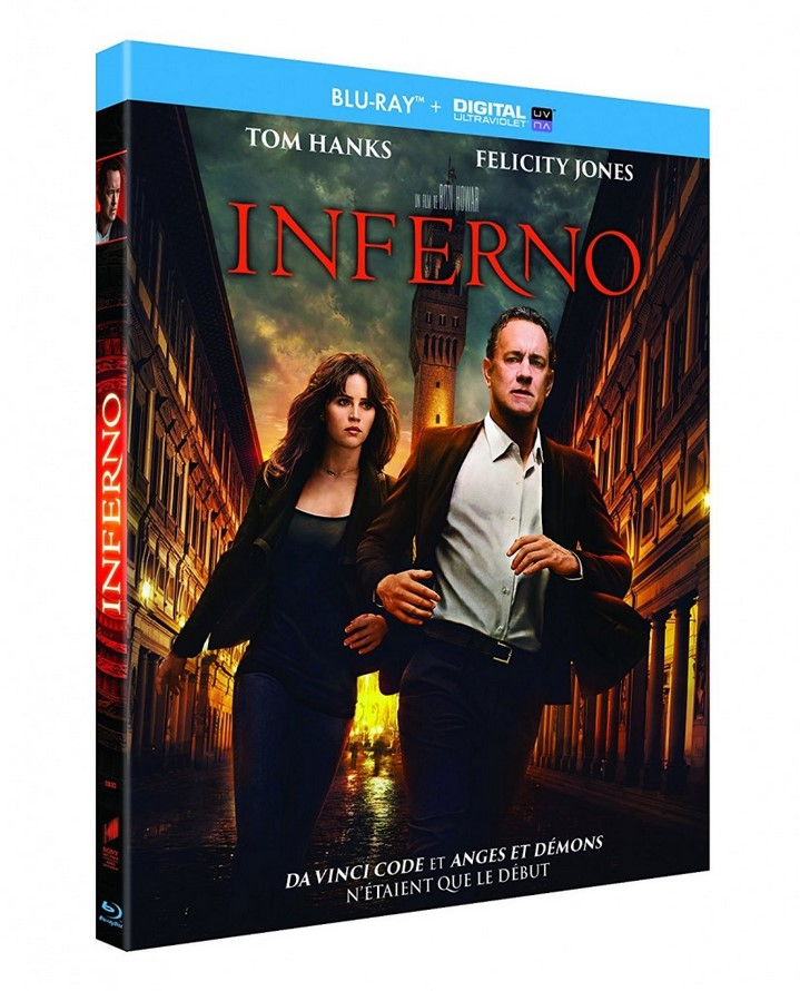 image ron howard blu ray inferno