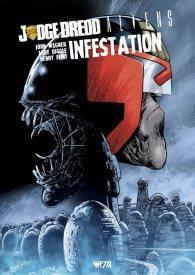 image comics judge dredd aliens infestation