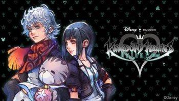 [News – Jeux vidéo] Kingdom Hearts Union X[Cross] est annoncé