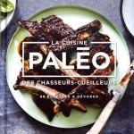 image couverture la cuisine paléo des chasseurs-cueilleurs jonas lundgren éditions marabout