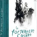 image jacquette combo blu-ray dvd la forteresse cachée akira kurosawa