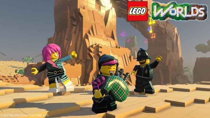 image preview lego worlds